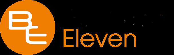 Bathroom Eleven logo