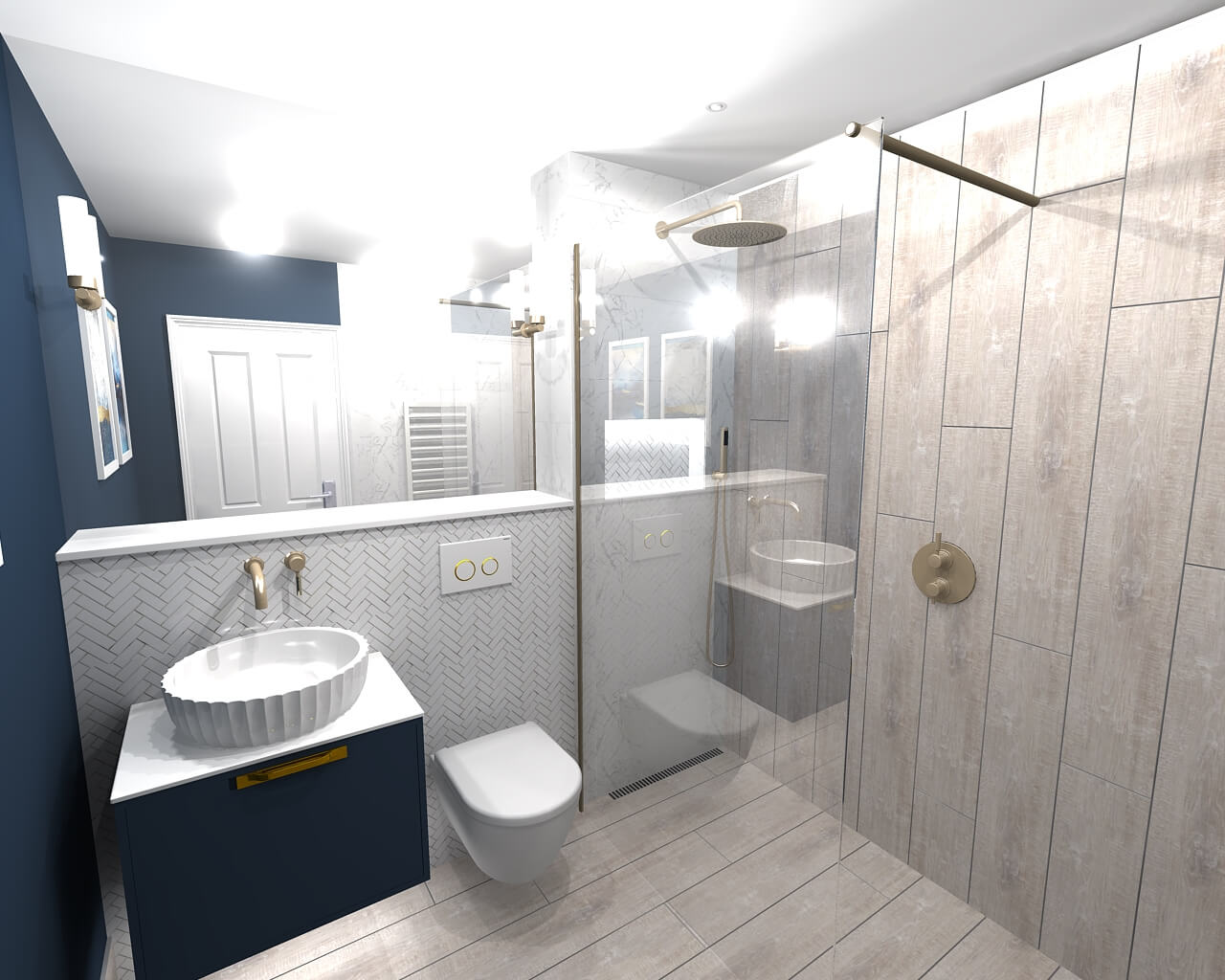 Wet room installers surrey | Bathroom Eleven