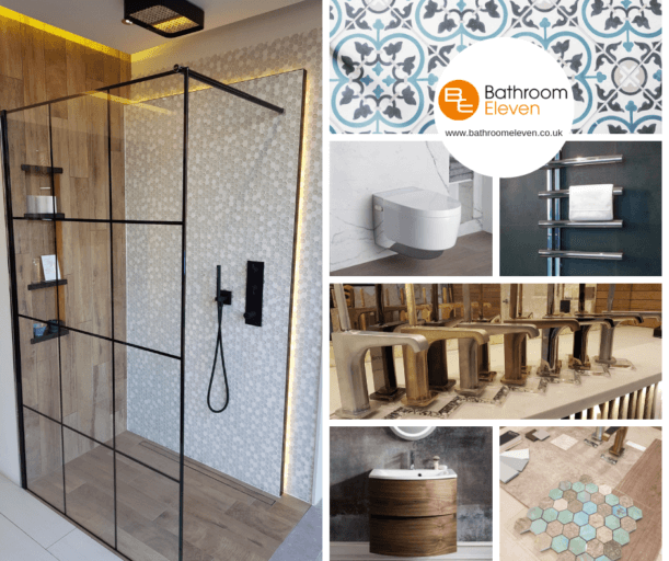 Bathroom Eleven - favourite brands 2018