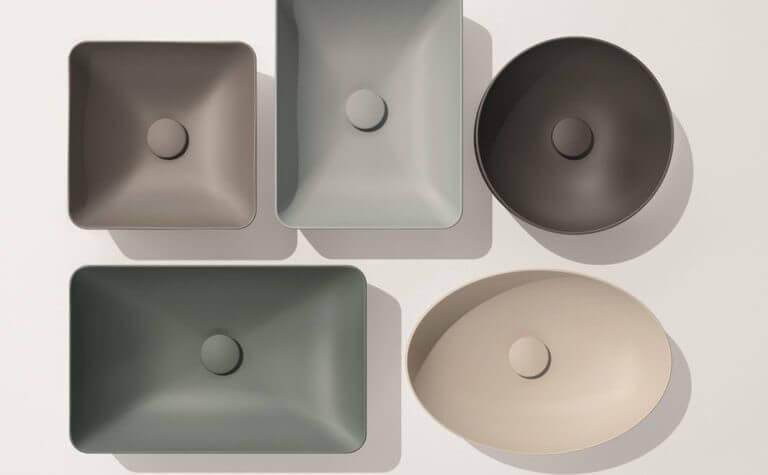 GSi Ceramica - Elements