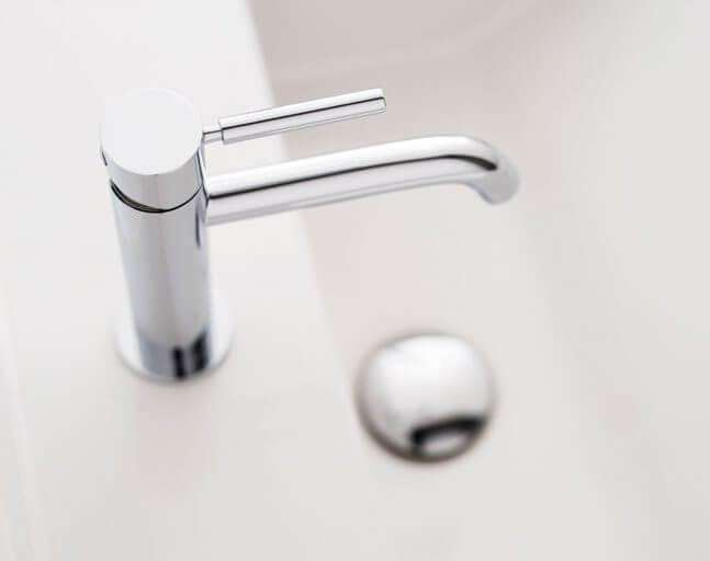 Vado H2Eco basin tap