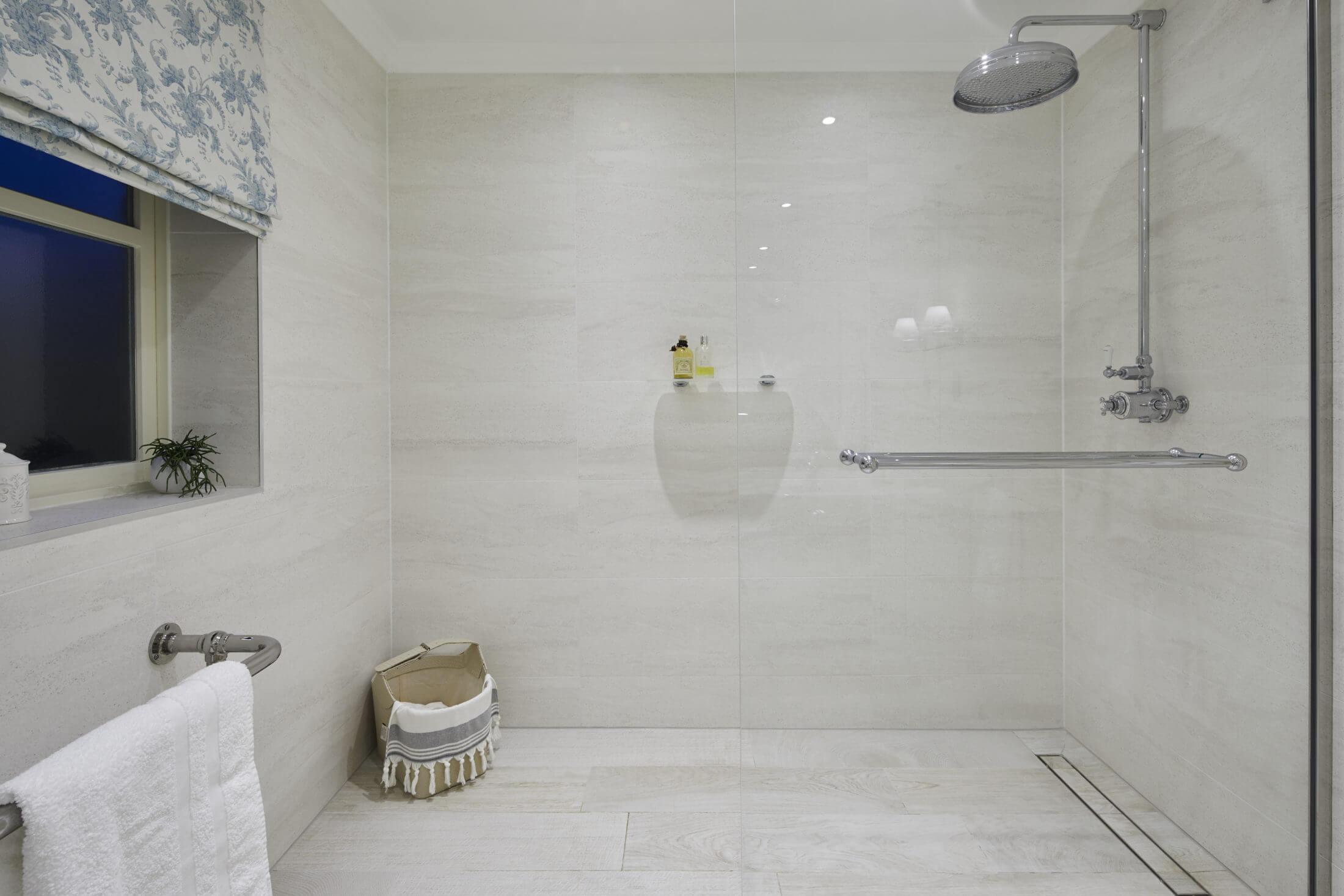 Wetroom in Walton-on-Thames
