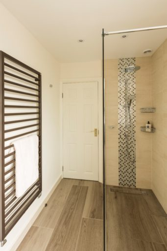 Wetroom in Ashtead
