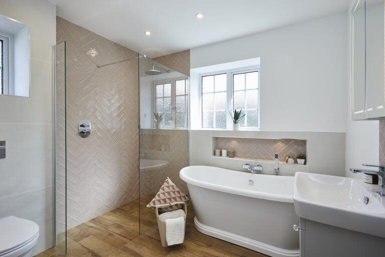 Bathroom Projects Weybridge2
