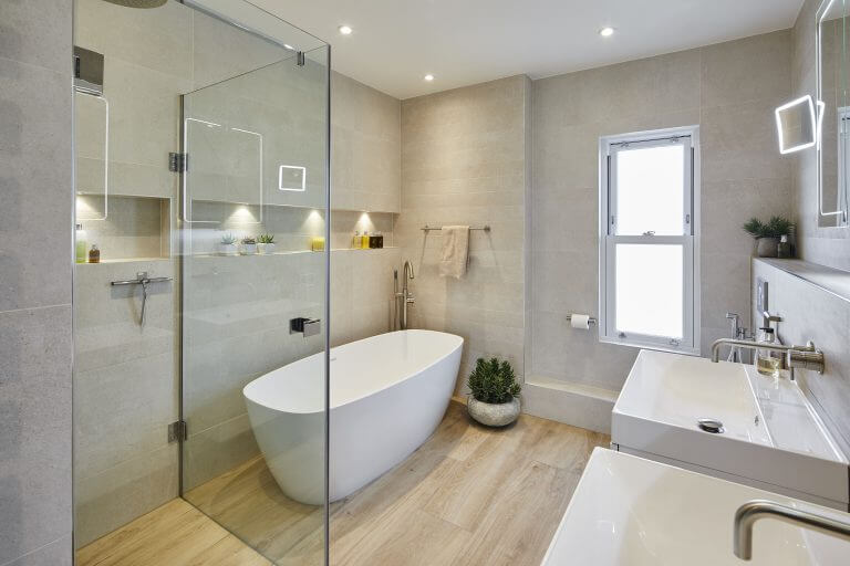 Bathroom Projects Weybridge3