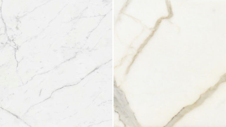 Marble tiles by Porcelanosa Minoli