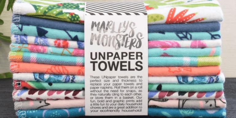 Unpapper Towels